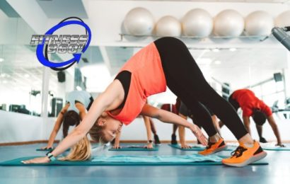 types-of-workout-classes